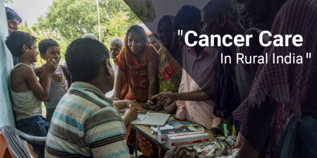 Cancer care in rural India - cancer hospital in Pune