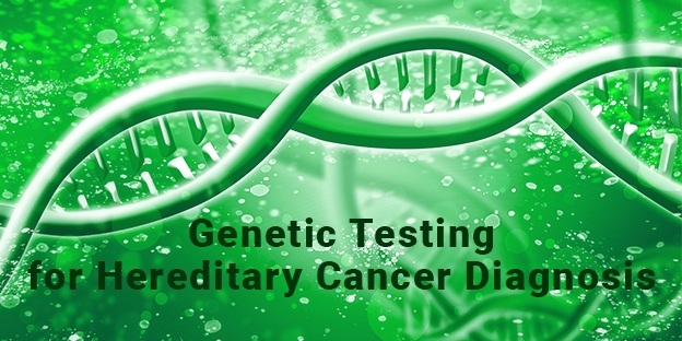 A guide to genetic testing for Hereditary Cancer Diagnosis by cancer specialist in Pune